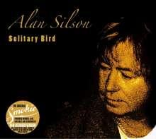 Alan Silson: Solitary Bird, CD