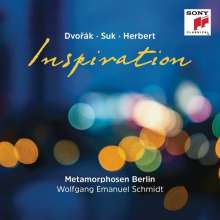 Metamorphosen Berlin - Inspiration, CD