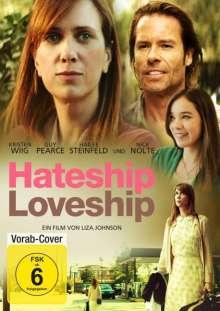 Hateship Loveship, DVD