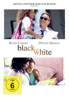 Black or White, DVD