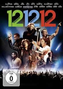 121212 (OmU), DVD