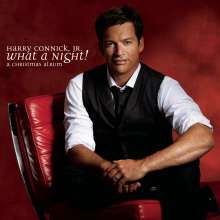Harry Connick Jr. (geb. 1967): What A Night A Christmas Album, CD