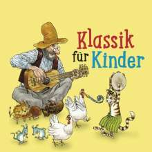 Klassik für Kinder, CD