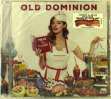 Old Dominion: Meat And Candy, CD