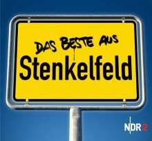 Stenkelfeld: Das Beste aus Stenkelfeld, 4 CDs