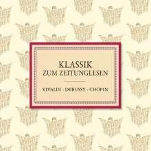 Dekor - Klassik zum Zeitunglesen, CD