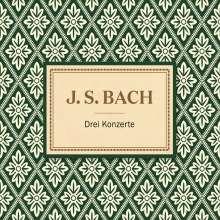 Johann Sebastian Bach (1685-1750): Klavierkonzert BWV 1053, CD
