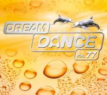 Dream Dance Vol. 77, 3 CDs
