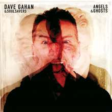 Dave Gahan: Angels & Ghosts, CD