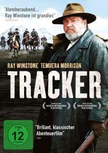 Tracker, DVD