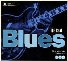 The Real... Blues: The Ultimate Collection, 3 CDs