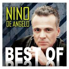 Nino de Angelo: Best Of, CD
