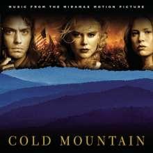 Original Soundtracks (OST): Filmmusik: Cold Mountain (180g), 2 LPs
