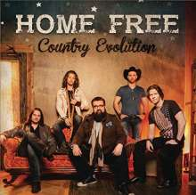 Home Free: Country Evolution, CD