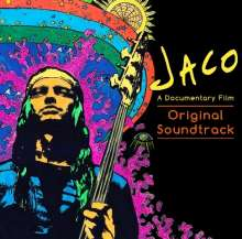 Filmmusik: JACO Original Soundtrack, CD
