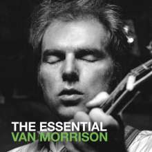 Van Morrison: The Essential Van Morrison, 2 CDs
