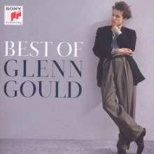 Best of Glenn Gould (Remastert), 2 CDs