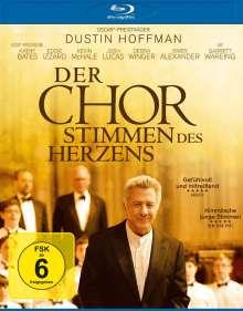 Der Chor - Stimmen des Herzens (Blu-ray), Blu-ray Disc