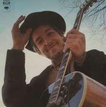 Bob Dylan: Nashville Skyline (180g), LP