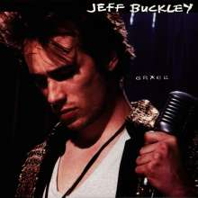 Jeff Buckley: Grace (180g), LP