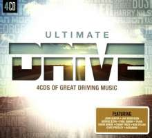 Ultimate Drive, 4 CDs