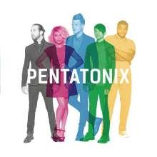 Pentatonix: Pentatonix (Deluxe-Edition), 2 LPs