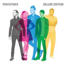 Pentatonix: Pentatonix (Deluxe-Version), CD