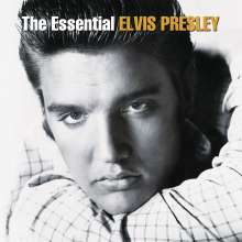 Elvis Presley (1935-1977): The Essential Elvis Presley (remastered), 2 LPs