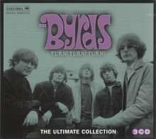 The Byrds: Turn! Turn! Turn! The Ultimate Collection, 3 CDs