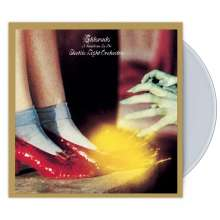 Electric Light Orchestra: Eldorado (180g) (Limited Numbered Edition) (Clear Vinyl), LP
