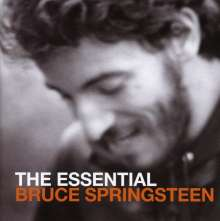 Bruce Springsteen: The Essential, 2 CDs