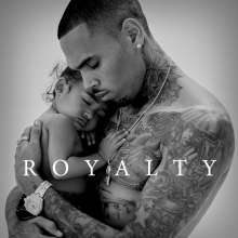 Chris Brown (geb. 1953): Royalty (Explicit) (Deluxe Edition), CD