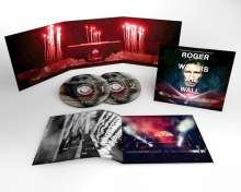 Roger Waters: The Wall, 2 CDs