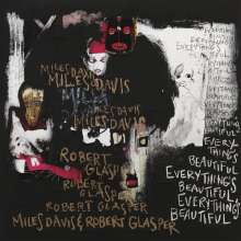 Miles Davis & Robert Glasper: Everything's Beautiful, CD