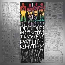 A Tribe Called Quest: People's Instinctive Travels and the Paths of Rhythm (25th Anniversary Edition), CD