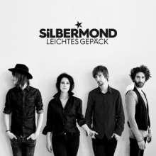 Silbermond: Leichtes Gepäck (Limited-Premium-Edition), 1 CD, 1 DVD und 1 Blu-ray Disc