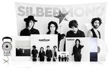 Silbermond: Leichtes Gepäck (Fanbox)