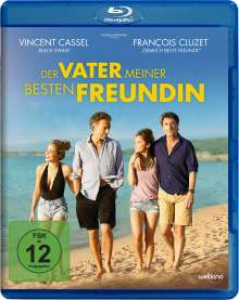 Der Vater meiner besten Freundin (Blu-ray), Blu-ray Disc