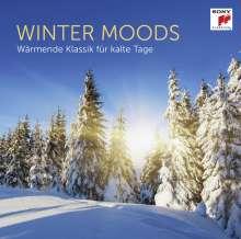 "Sony-Sampler ""Gala"" - Winter Moods (Wärmende Klassik für kalte Tage), CD"