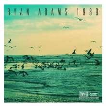 Ryan Adams: 1989 (180g), 2 LPs