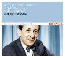 Robert Schumann (1810-1856): Kreisleriana Op.16, CD