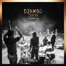 Django 3000: Live, CD