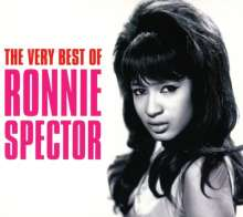 Ronnie Spector: The Very Best Of Ronnie Spector, CD