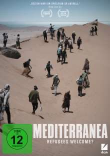 Mediterranea (OmU), DVD