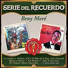 Beny More: Serie Del Recuerdo, CD