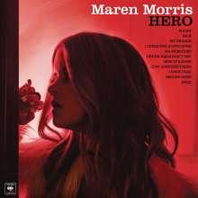 Maren Morris: Hero, CD