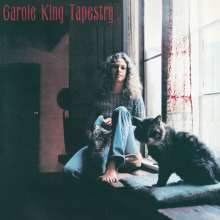 Carole King: Tapestry (180g), LP