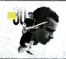Eros Ramazzotti: Eros 30, 3 CDs