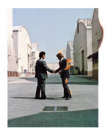Pink Floyd: Wish You Were Here (Digisleeve), CD