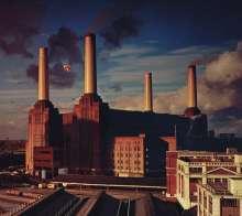 Pink Floyd: Animals, CD